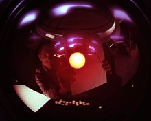 Keir Dullea in 2001: A Space Odyssey Poster and Photo