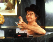 Dudley Moore in Arthur 2: On the Rocks Poster and Photo