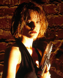 Bridget Fonda in The Assassin a.k.a. Point of No Return Poster and Photo