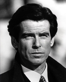 Pierce Brosnan in The Mirror has Two Faces Poster and Photo