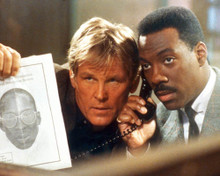 Nick Nolte & Eddie Murphy in Another 48 Hours Poster and Photo