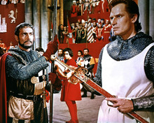Charlton Heston in El Cid Poster and Photo