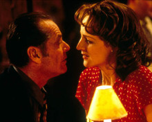 Jack Nicholson & Helen Hunt in As Good As It Gets Poster and Photo