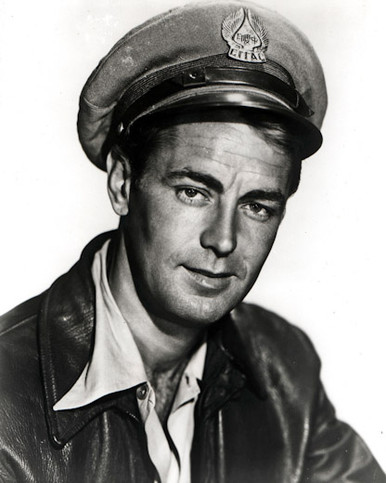 Alan Ladd in Calcutta Poster and Photo