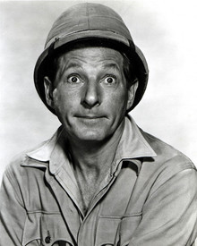Danny Kaye in Merry Andrew Poster and Photo