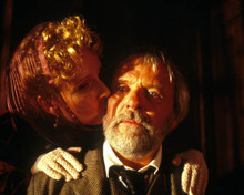 Anthony Hopkins & Kate Burton in August Poster and Photo