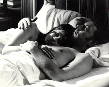 Jane Fonda & Donald Sutherland in Klute Poster and Photo