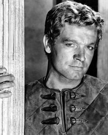 Stephen Boyd in The Fall of the Roman Empire Poster and Photo