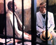 Ben Kingsley in Gandhi Poster and Photo