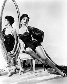 Ava Gardner Poster and Photo