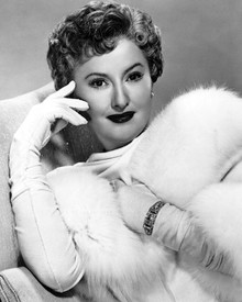 Barbara Stanwyck in Executive Suite Poster and Photo