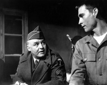 Rod Steiger & John Phillip Law in The Sergeant Poster and Photo