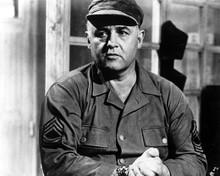 Rod Steiger in The Sergeant Poster and Photo