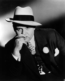 Rod Steiger in Al Capone Poster and Photo