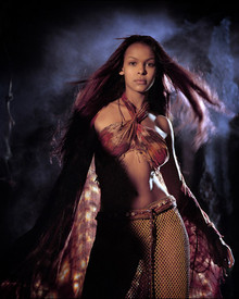 Samantha Mumba Poster and Photo