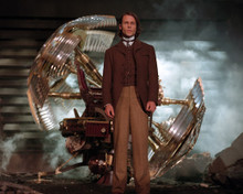 Guy Pearce in The Time Machine (2002) Poster and Photo