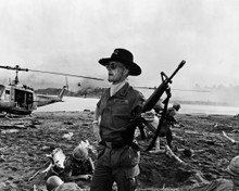 Robert Duvall in Apocalypse Now Poster and Photo