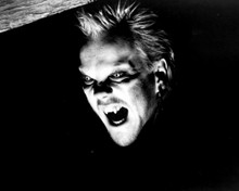 Kiefer Sutherland in The Lost Boys Poster and Photo