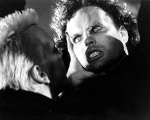 Kiefer Sutherland & Jason Patric in The Lost Boys Poster and Photo