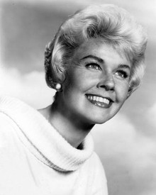 Doris Day Poster and Photo