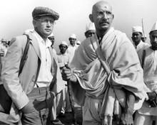 Ben Kingsley & Martin Sheen in Gandhi Poster and Photo