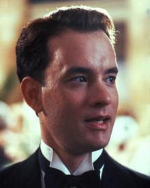 Tom Hanks in Bonfire of the Vanities Poster and Photo