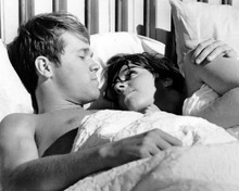 Liza Minnelli in The Sterile Cuckoo Poster and Photo
