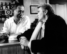 Sid James & Adam Faith in What a Whopper Poster and Photo