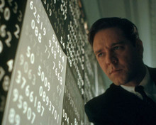 Russell Crowe in A Beautiful Mind a.k.a. Un Homme d'exception Poster and Photo