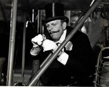 Terry Thomas in Those Magnificent Men in their Flying Machines, or How I Flew From London to Paris in 25 Hours and 11 Minutes. Poster and Photo