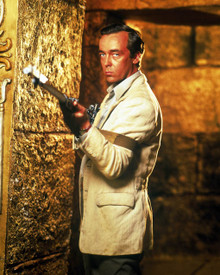 John Hannah in The Mummy Returns Poster and Photo