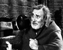 Spike Milligan in The Great McGonagall Poster and Photo
