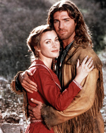 Jane Seymour in Dr. Quinn, Medicine Woman Poster and Photo