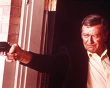 John Wayne in Brannigan Poster and Photo