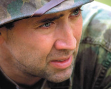 Nicolas Cage in Windtalkers Poster and Photo