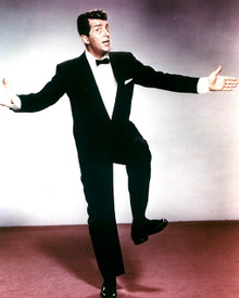 Dean Martin in Bells Are Ringing Poster and Photo