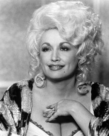 Dolly Parton in The Best Little Whorehouse in Texas Poster and Photo
