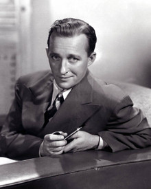 Bing Crosby Poster and Photo