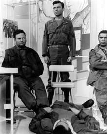Laurence Harvey in The Manchurian Candidate Poster and Photo