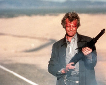 Rutger Hauer in The Hitcher Poster and Photo