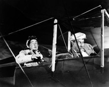 Bud Abbott & Lou Costello in Keep 'em Flying Poster and Photo