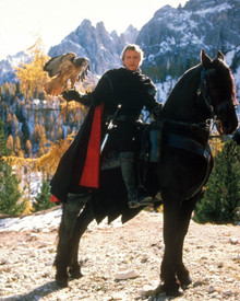 Rutger Hauer in Ladyhawke Poster and Photo