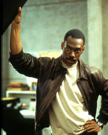 Eddie Murphy in Beverly Hills Cop 3 Poster and Photo