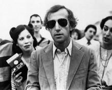 Woody Allen in Stardust Memories Poster and Photo