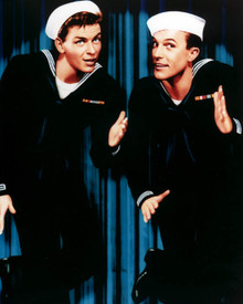 Frank Sinatra & Gene Kelly in Anchors Aweigh Poster and Photo
