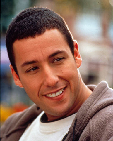 Adam Sandler in Big Daddy Poster and Photo