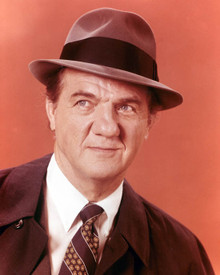 Karl Malden in Streets of San Francisco Poster and Photo
