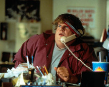 Chris Farley Poster and Photo