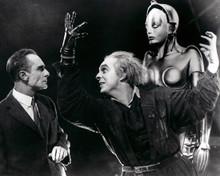 Brigitte Helm in Metropolis Poster and Photo