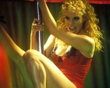 Elizabeth Berkley in Showgirls Poster and Photo